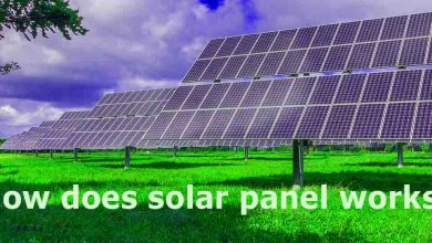Photo of How does solar panel work