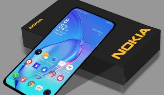 Nokia A Edge II Pro