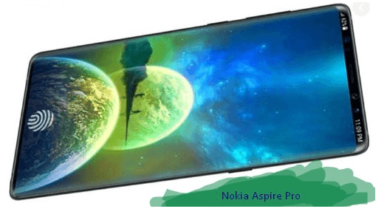Photo of Nokia Aspire Pro 2021 Price, Release date, Feature & News